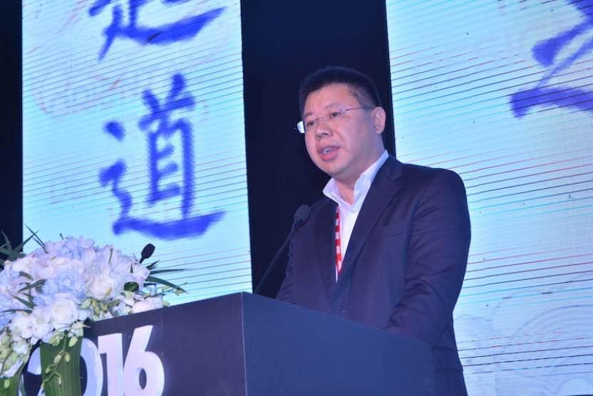 2 诺贝尔集团营销副总裁宋杭祥在开幕式上致辞.jpg